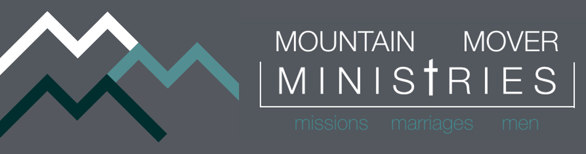 Mountain Mover Ministries